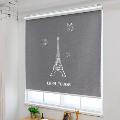 레이저롤스크린 - 에펠탑