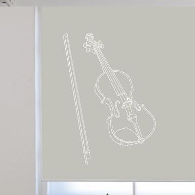 레이저롤스크린 - 바이올린